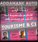 ADDAMANE AUTO A et C1